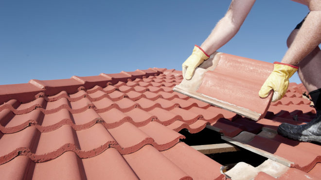 the different types of tiles and the benefits