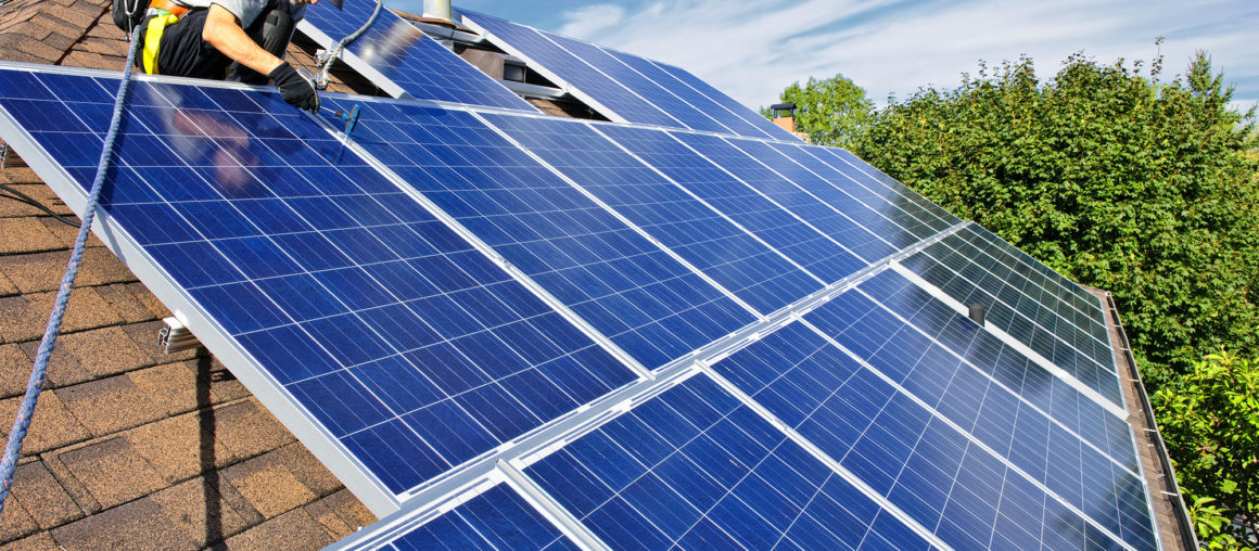 Things to consider before installing solar panels