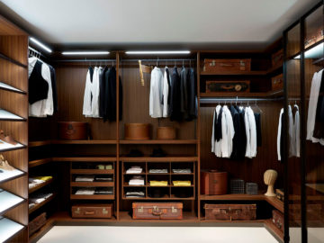 Custom Shelving & Closet Installation