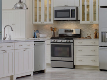 Kitchen Cabinet Services